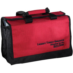 Lockout Organizer Carry Case (Case Only) - Lockout Organizer Carry Case (Case Only)
