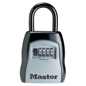 5400D - Master Lock Combination Locked Key Storage