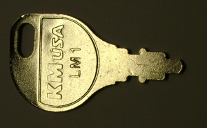 Murray Lawnmower keys #20729