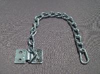 71CHLM - Bag of 12 Padlock Chains with holders to secure your padlocks