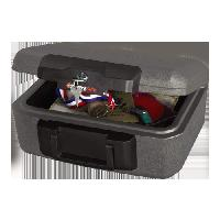 SentrySafe 1210 - Small Fire-Safe Privacy Chest