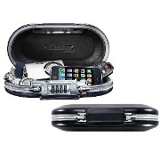 Portable SafeSpace - 5900D (Black)