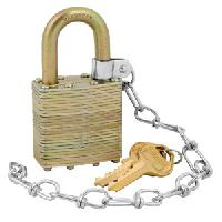 5340-00-158-3807 - Master Lock Laminated Steel Padlock; Keyed Different