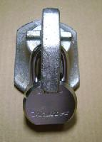 CP103-230 - Pintle Hitch Lock with Master #230 padlock