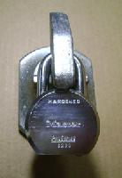 CP103-6230 - Pintle Hitch Lock with Master #6230 padlock