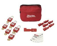 Aircraft Lockout Kit - S1029E410