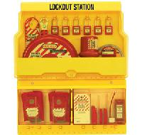 Deluxe Lockout Station